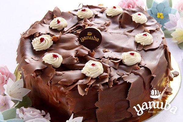 Torta Yanuba
