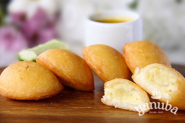 Empanadas de queso