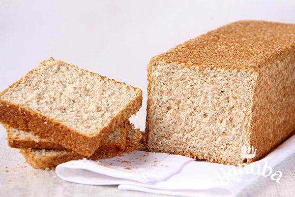 Pan molde integral