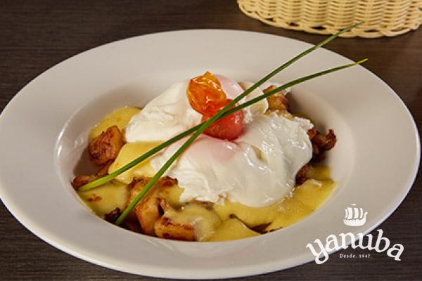Desayuno provenzal